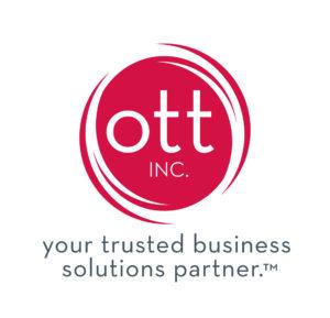OTT Inc. Logo
