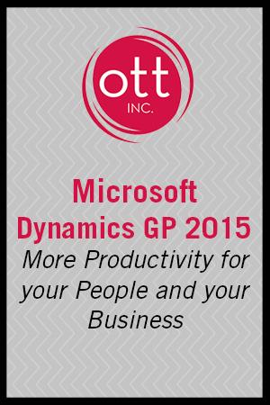 Microsoft Dynamics - Whitepaper